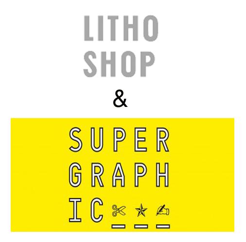 Lithoshop